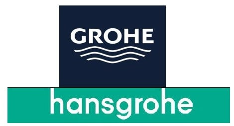 grohe hansgrohe waschbeckenarmatur co. Black Bedroom Furniture Sets. Home Design Ideas