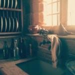 Wandarmatur Küche Mischbatterien Wandanschluss